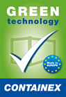Logo - GREEN technology