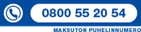 Número de telefone Finlândia