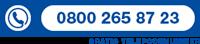 Número de telefone Países Baixos