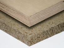 placa de chão em modelo madeira estratificada ou cimento