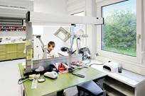 Escritório técnico, Freistadt, Áustria