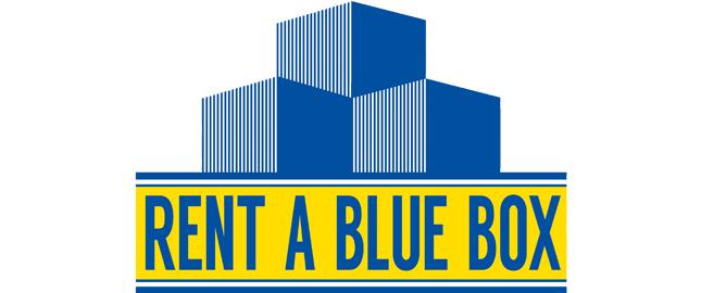RENT A BLUE BOX
