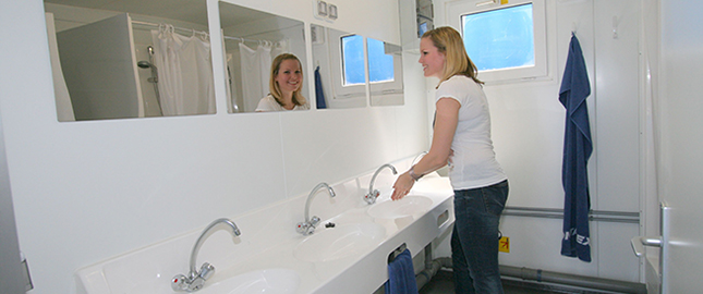 Contentores-sanitários Interior
