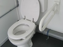 WC sem barreiras