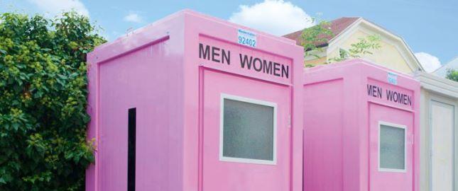 Contentores-WC