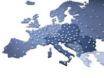 Depósitos na Europa