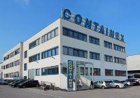 CONTAINEX - Edifício de escritórios Wr. Neudorf 2