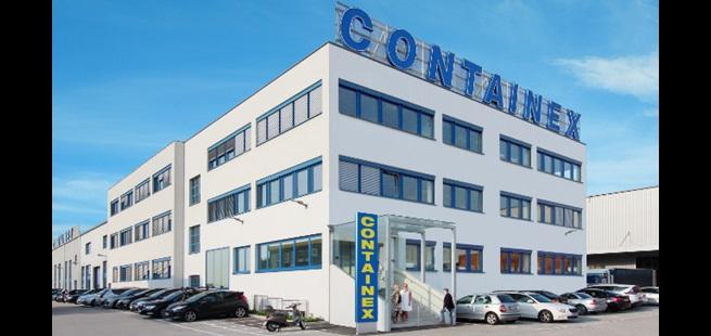 CONTAINEX - Edifício de escritórios Wr. Neudorf 3