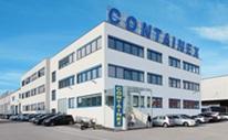 CONTAINEX - Edifício de escritórios