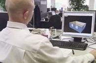 CONTAINEX - Manager da ÁreaTécnica (m/f)
