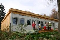 CONTAINEX - Jardins de infância móveis, AT-Gießhübl