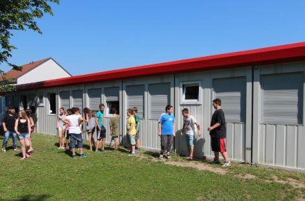 Neue Mittelschule, AT-Bruck an der Leitha