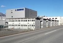 """Conjunto modular para aluguer para a empresa """"SANDOZ"""", Kundl - Áustria"""