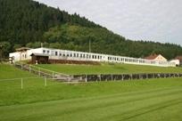 Escola temporária, Grein, Áustria