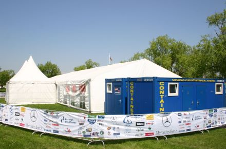 """World Sailing Games"", AT-Neusiedler See"