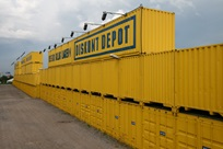 Self-Storage Depot, AT-Viena