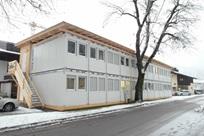Residência sénior em Lofer, Áustria