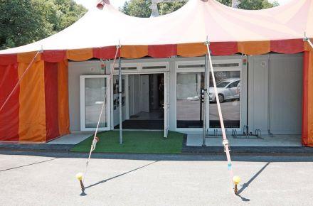 Solução para a associação «Escolas circenses na Áustria», Salzburg, Áustria