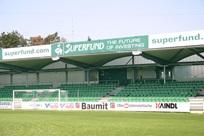 Waldstadion, AT-Pasching