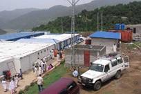 Médicos sem fronteiras, Paquistão