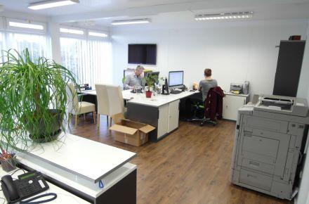 Escritório em cerca de 44 m²