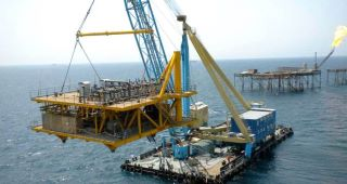 Alimentador de energia/ óleo / gás