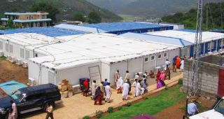 Utilização em situações de catástrofe e para fins de ajuda