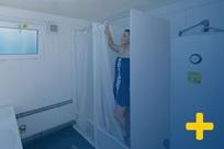 Espaços sanitários