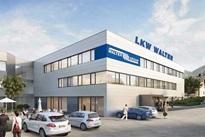 Edifício de escritórios  Kufstein