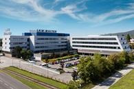 LKW WALTER - Sede Viena/Wiener Neudorf