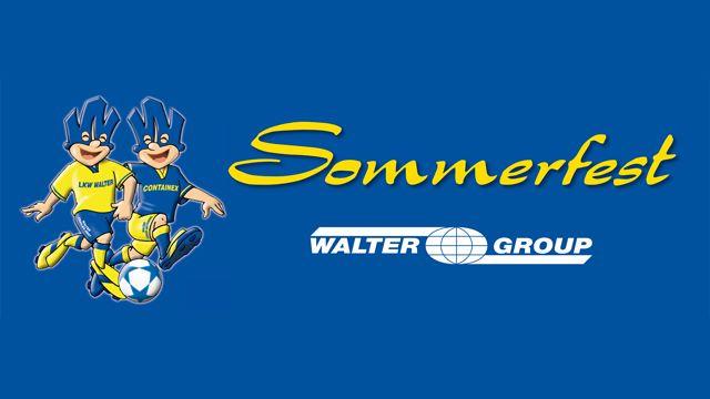 Festa de verão em Wiener Neudorf - Videoclipe