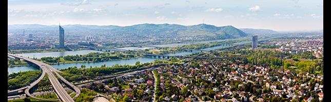 LKW WALTER - Localidade Viena