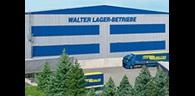 WALTER LAGER-BETRIEBE - Armazenamento de produtos